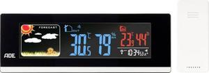 ADE Funk-Wetterstation WS 1601 Vorhersage für 1 Tag