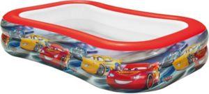 Planschbecken Cars