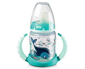 NUK®  First Choice Trinklernflasche