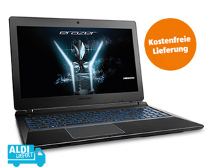 MEDION® Gaming Notebook MEDION® ERAZER®  P6689¹