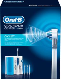 Oral-B Munddusche OxyJet