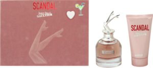 Jean-Paul Gaultier Geschenkset Scandal Eau de Parfum 50ml + Bodylotion 75ml