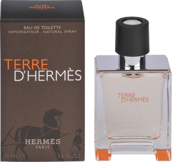 Hermès Eau De Toilette Terre Dhermès Von Dm Ansehen Discountode