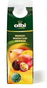 albi Mango-Maracuja-Orange 1,0 Liter