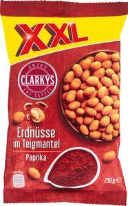 Clarkys Erdnüsse im Teigmantel Paprika XXL