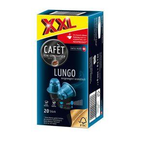 Cafet XXL Lungo 100g