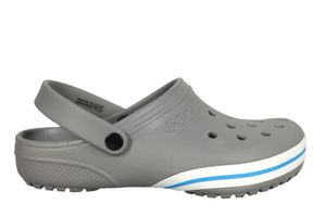 Jibbitz by Crocs - Smoke, Gr. 43-44 (M10W12)
