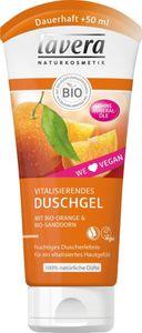Lavera Vitalisierendes Duschgel Bio-Orange & Bio-Sanddorn