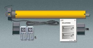 Schellenberg Rollladenmotor Premium Maxi 4,2 m²