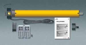 Schellenberg Rollladenmotor Premium Mini 4,0 m²