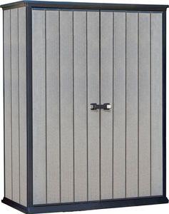 """Keter """"High Store"""" 1500 Liter Outdoor-Aufbewahrungsschrank"""