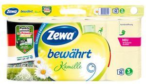 Zewa bewährt Kamille WM 16x150
