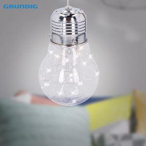 Grundig Deko-Glühlampe