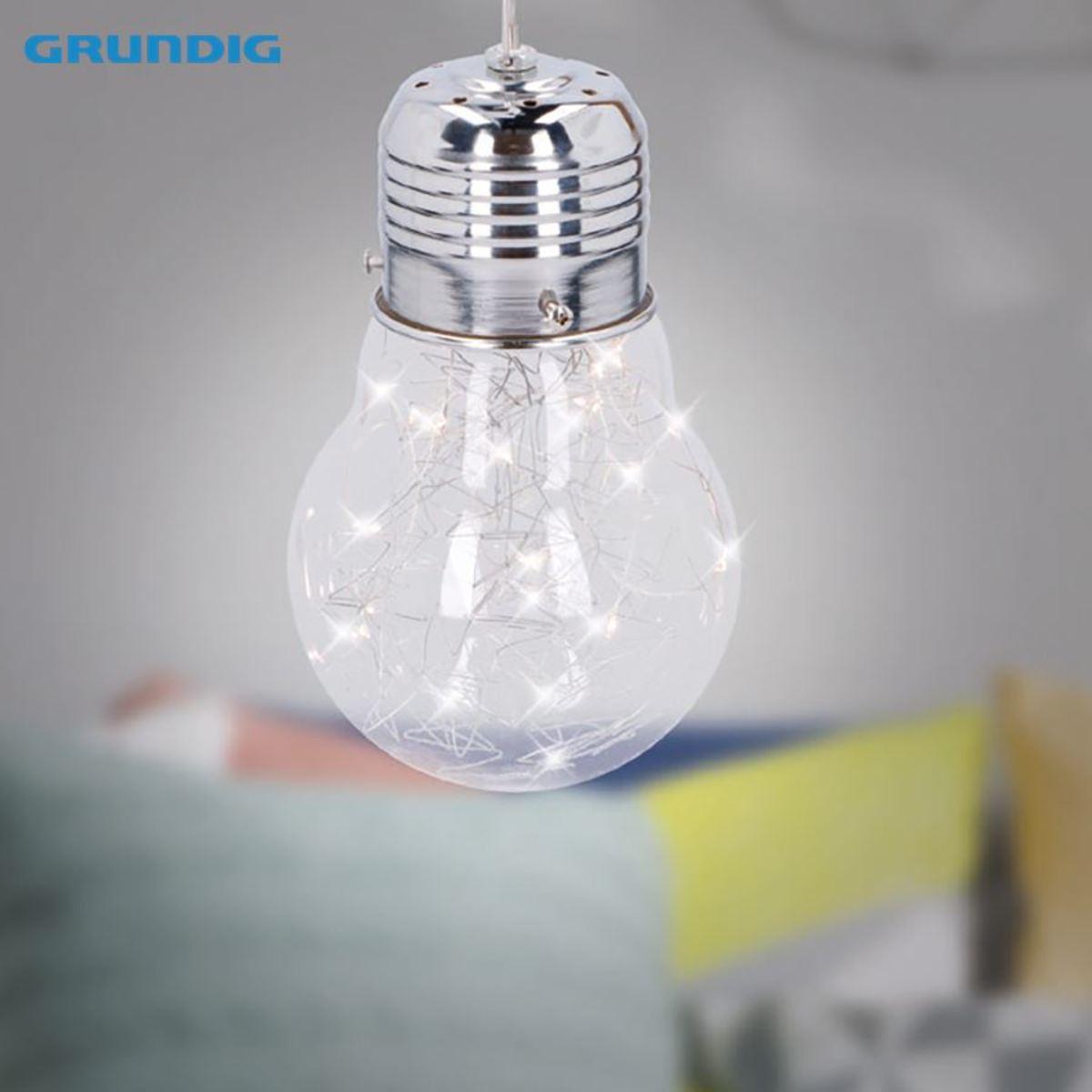 Bild 1 von Grundig Deko-Glühlampe