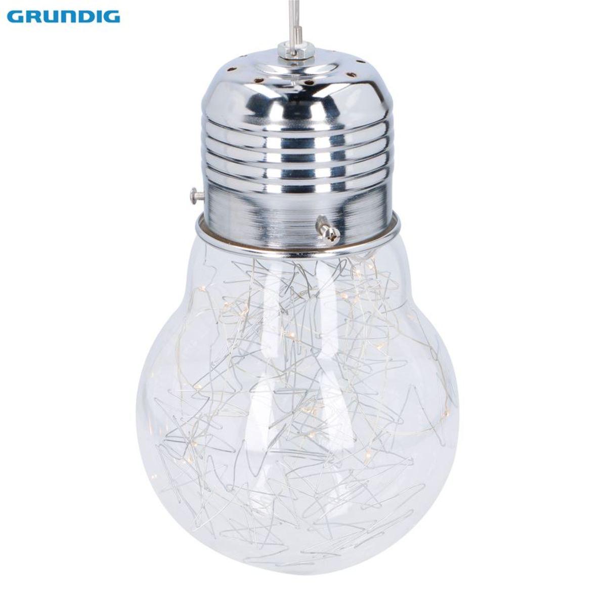 Bild 2 von Grundig Deko-Glühlampe