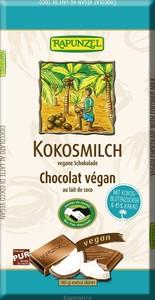 Rapunzel Bio Kokosmilch vegane Schokolade HIH 80 g