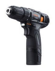 meister Akku-Bohrschrauber »i-drill 2.0«
