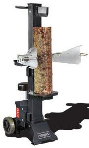 scheppach BLACK Edition Holzspalter »HL710«