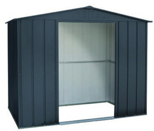 Metall-Gerätehaus »Top Shed«