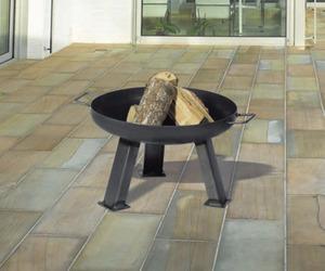 terrassenofen von netto supermarkt ansehen. Black Bedroom Furniture Sets. Home Design Ideas