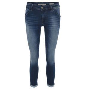 "mavi             Jeans ""Lexy"", Super Skinny Fit, Push-Up, Waschungen"