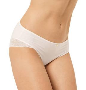 "PASSIONATA             Panty ""Cheeky"", Spitzenbesatz"
