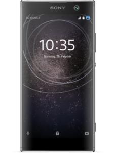 Sony Xperia XA2 32GB black mit Free S
