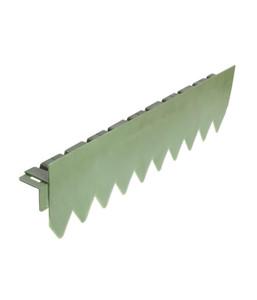 bellissa Rasenkante Comfort, mit Rand, 50 cm
