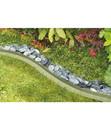 Bild 2 von bellissa Rasenkante Comfort, mit Rand, 50 cm
