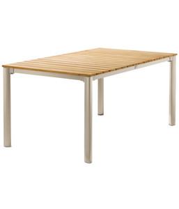 Sieger Teak-Tisch, 165 x 95 cm
