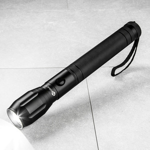 MAXIMUS LED-Stabtaschenlampe 10 Watt