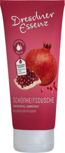 Dresdner Essenz Duschgel Granatapfel + Grapefruit