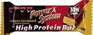 Power System High Protein Bar
