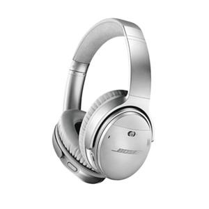 BOSE Quietcomfort 35 QC35II Over Ear silber Noise Cancelling Wireless Kopfhörer
