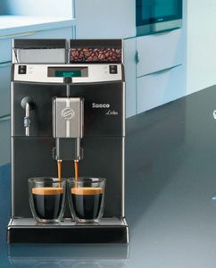 Saeco Kaffeevollautomat Lirika