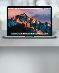 """MacBook Pro 13,3""""  Retina MPXQ2D/A"""