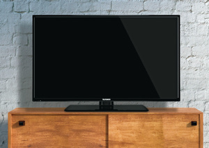 """TELEFUNKEN 49"""" Full-HD-LED-Fernseher D49F287E4CW"""
