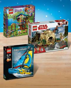 LEGO Spiel-Sets