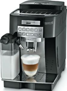 DeLonghi Kaffeevollautomat ECAM 22.366B Mag- nifica S Cappuccino