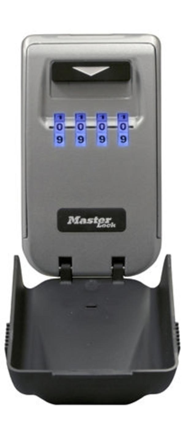 master lock medium schl ssel safe select access von norma ansehen. Black Bedroom Furniture Sets. Home Design Ideas