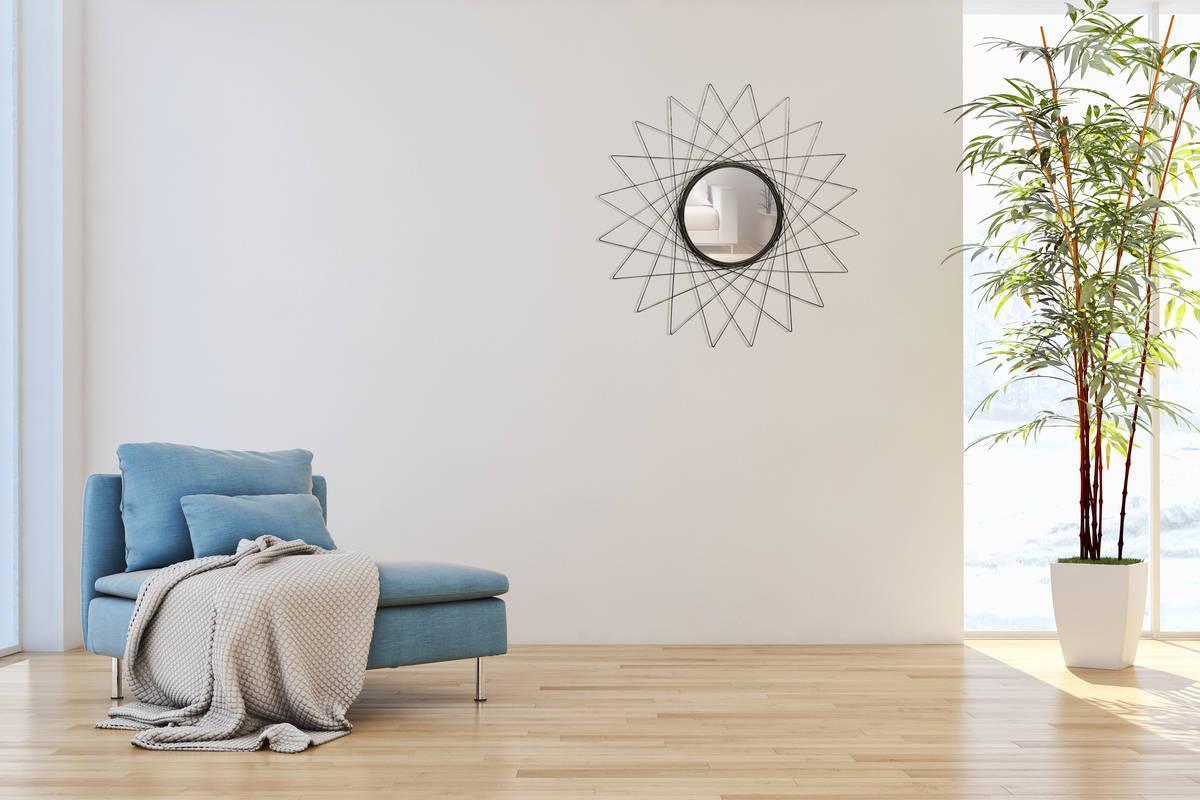 Bild 2 von Kayoom Wandspiegel Soprano 110 Gold