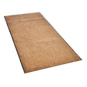 acerto® Schmutzfangmatte SANSIBAR taupe 90x450cm