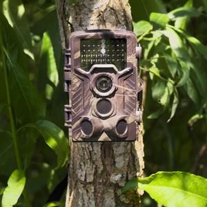 DENVER WCM-8010 Wildkamera mit GSM-Übertragung