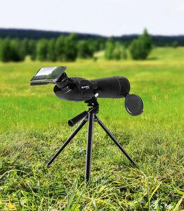 Bresser ZOOM Spektiv 20-60x60 inkl. Smartphonehalterung