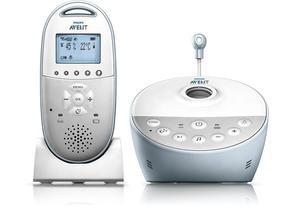 Philips Avent SCD580/00 Babyphone