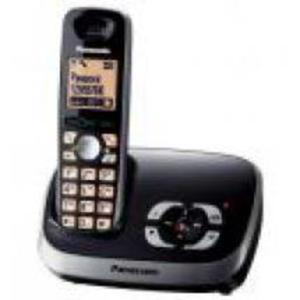 PANASONIC Digitales Schnurlos-Telefon »KX-TG6521«