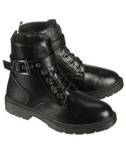 Boots - Kunstleder