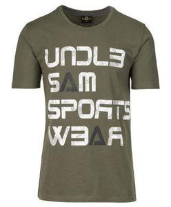 Uncle Sam - T-Shirt - Print