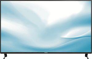 Panasonic                     TX-55FXW654                                             Hochglanz-Schwarz-Silber