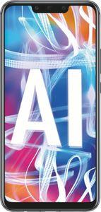 Huawei                     Mate 20 Lite 64GB                                             Schwarz